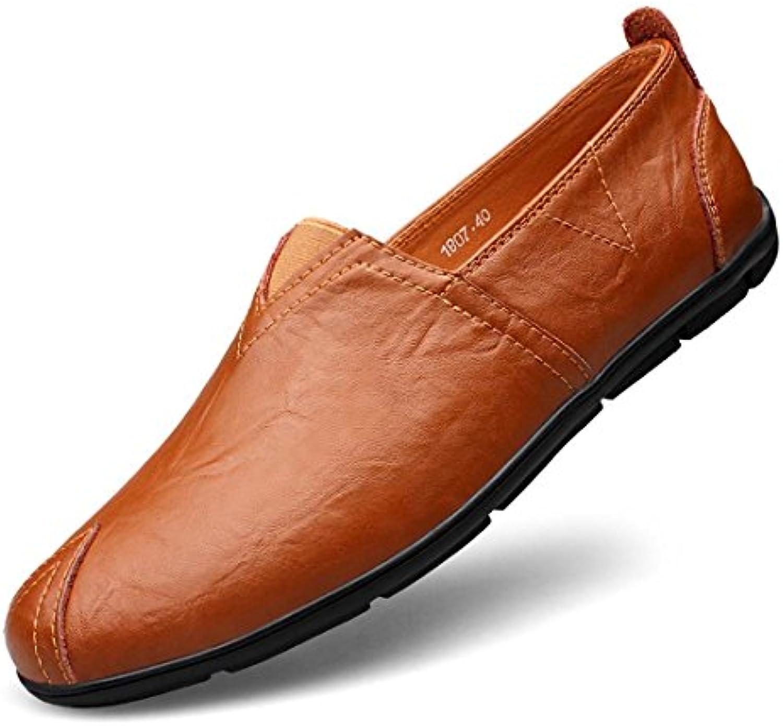 WENJHEN    Herren Modische Schuhe