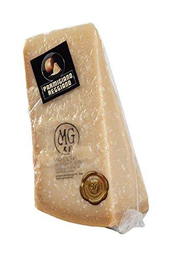 Parmigiano reggiano dop 30 mesi 1 kg
