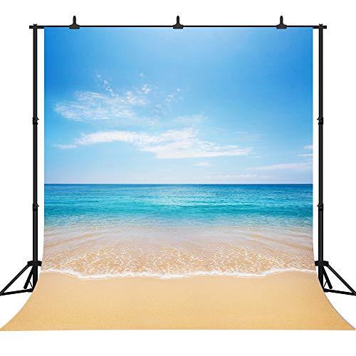 vrupi PGT082B Fotohintergrund/Fotohintergrund, nahtlos, 25,4 x 3 m