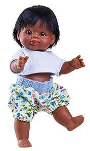 Paola Reina Paola reina0064422cm Paolitos Ivan Doll