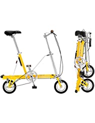 Bicicleta plegable CarryMe DS