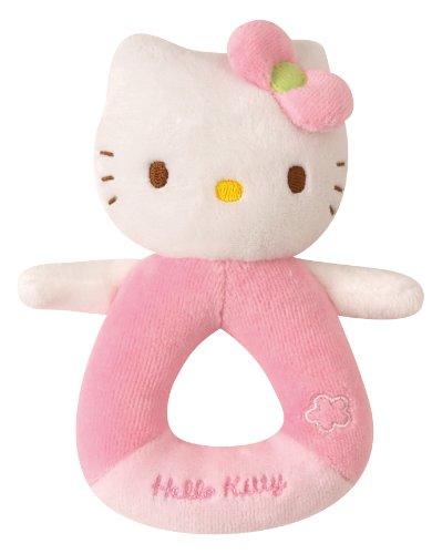 assel 14 cm (Hello Kitty Baby-artikel)