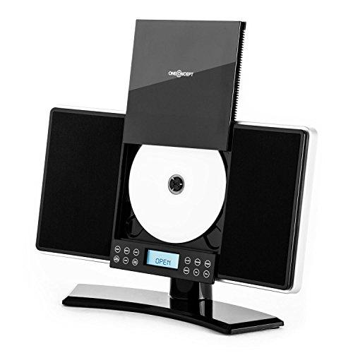 Oneconcept V-14 Black Edition - Minicadena