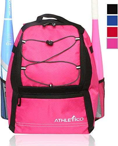 Athletico Youth Baseball Bat Bag...