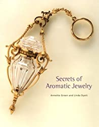 Aromatic jewelry