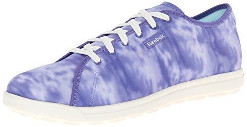 Reebok Skyscape Runaround Chaussure de marche Purple Vibe/Chalk