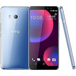 HTC U11 Eyes 64GB 4GB Smartphone (Silver)