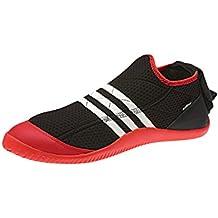 separation shoes 7afa8 6c0a3 Adidas Sailing Adipower Trapeze Segelschuh (schwarzweißrot, ...