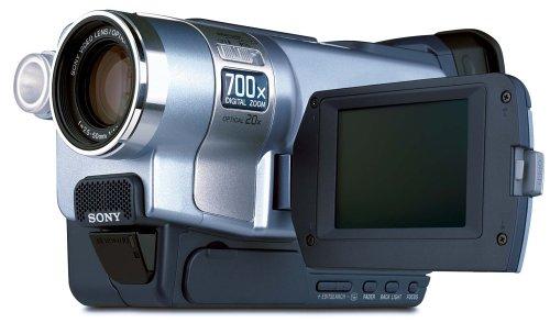 Get Sony DCR-TRV355 Digital8 Camcorder Special