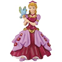 Papo 39034 Princess Laetitia ENCHANTED WORLD Figurine, Multicolour