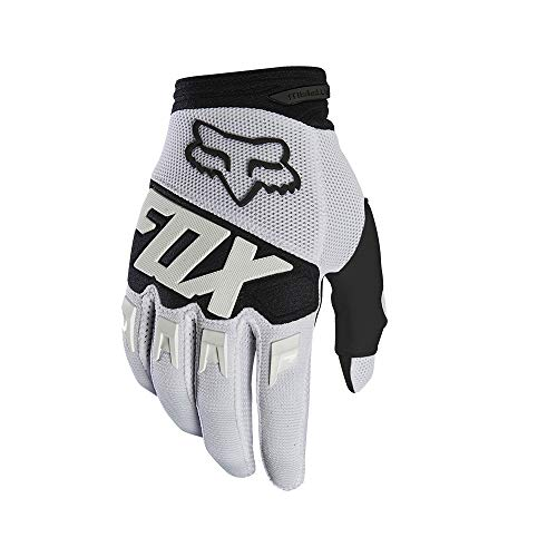 22753-008-XS - Fox Racing 2019 Youth Dirtpaw Race Motocross Gloves XS Whit