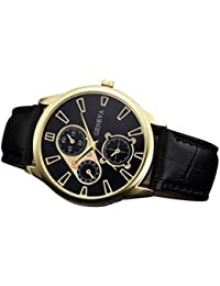 Retro Design Business Watches
