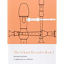 The School Recorder, Book 1