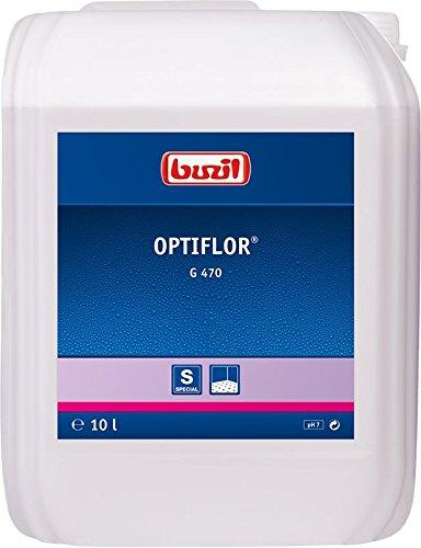 Buzil G470-0010 Optiflor, 1er Pack (1 x 1 Stück)