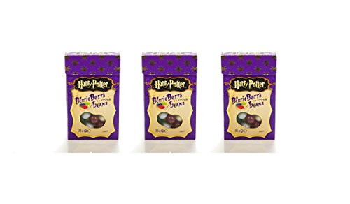Beans Jelly Nerds (Triple die Magie. Harry Potter Bertie Botts jedes Saveur Jelly Beans.)