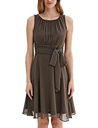 ESPRIT Collection Damen Kleid 027eo1e005