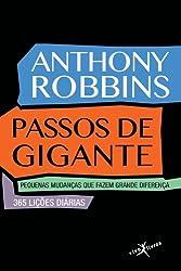 Passos De Gigante (Em Portuguese do Brasil)