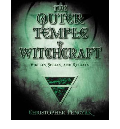 The Outer Temple of Witchcraft: Meditation CD Companion (Penczak Temple) (CD-Audio) - Common