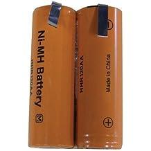 Amazon.es: bateria afeitadora