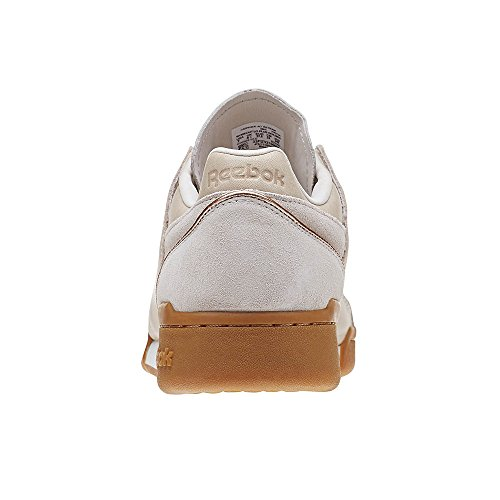 Reebok Classic Leather Golden Neutral Donna Sneaker Nude Nude