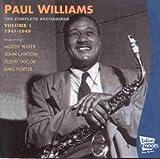Paul Williams Musica R&B classica
