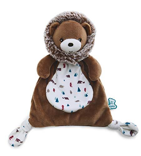 KALOO K962798 Filoo-Teddybär Tröster Gaston 20 cm, Schokolade -