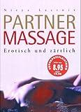 Partnermassage: Erotisch und zärtlich - Nitya Lacroix