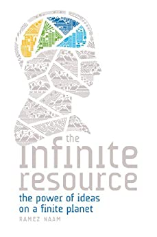 The Infinite Resource: The Power of Ideas on a Finite Planet von [Naam, Ramez]