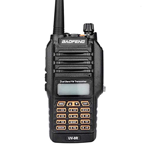 Youngsown Baofeng UV-9R IP67 Impermeabile 8W a Lunga Portata Walkie Talkie 10...