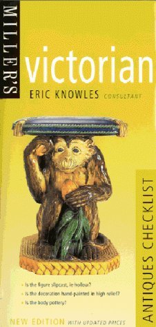 Victorian (Miller's Antiques Checklist) by Eric Knowles (2000-05-25)