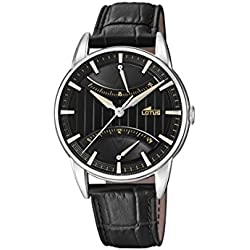 Reloj Lotus Watches para Hombre 18429/4