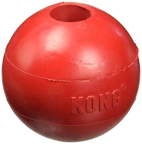 Kong JU03095 Pelota Maciza Pequeña