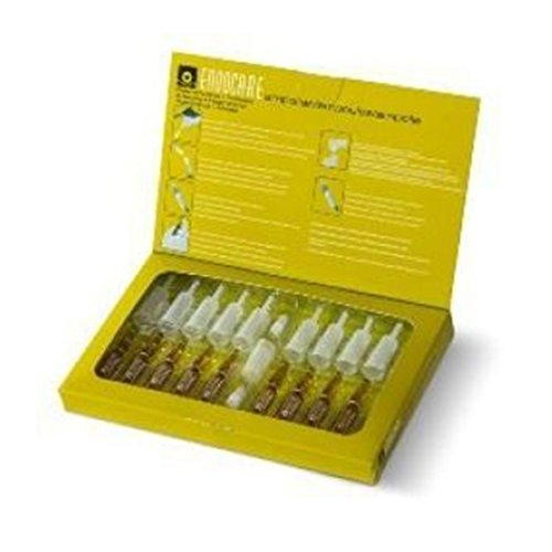 Endocare Ampolle Biorepair Siero in Ampolle ad elevata azione rigenerante 10 x 2ml