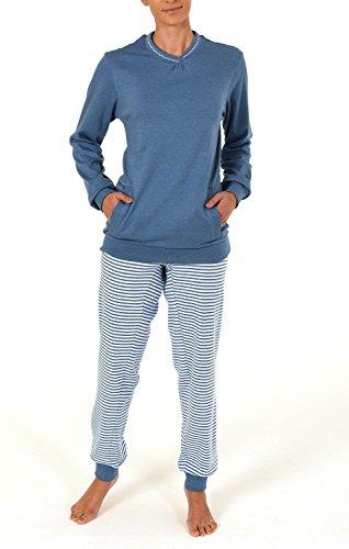 Normann Copenhagen - Ensemble de pyjama - Femme Bleu