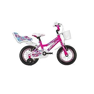 "41HTIXGzFTL. SS300 Atala Bicicletta da Bambina Bunny Girl Modello 2020 con Ruote da 12"""