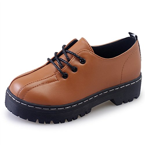 La version coréenne de l'étudiant/cintrées/Chaussures de loisirs C