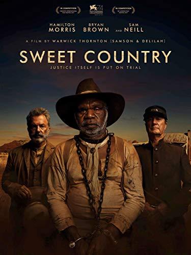 Sweet Country [OV] (Den 1920er Jahren Männer Aus)