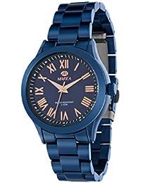 c4e35d552035 Amazon.es  reloj marea azul  Relojes
