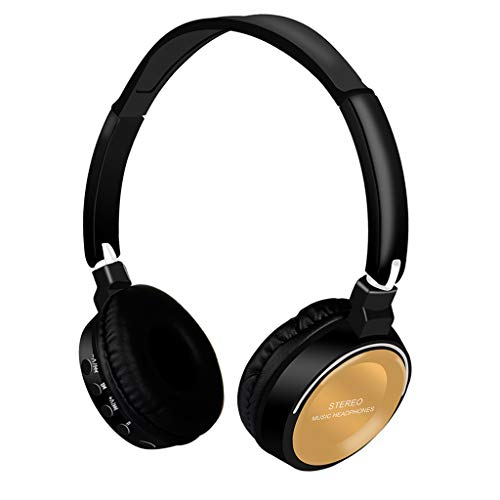 【Neuste Modell】 LQIAN A6Echte HiFi Bluetooth KopfhöRer In Ear KopfhöRer Wireless Noise Cancelling KopfhöRer Sport Wireless Bluetooth 5.0 Headset/IPX5/ Mikrofon Kompatibel mit iPhone Android Samsung