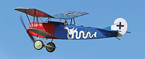 Ares-Fokker-DVII-Micro-RTF-Ready-To-Fly-RC-Plane-Very-Stable-For-Beginners