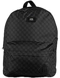 Vans Old Skool Iii Backpack Casual Daypack, OS