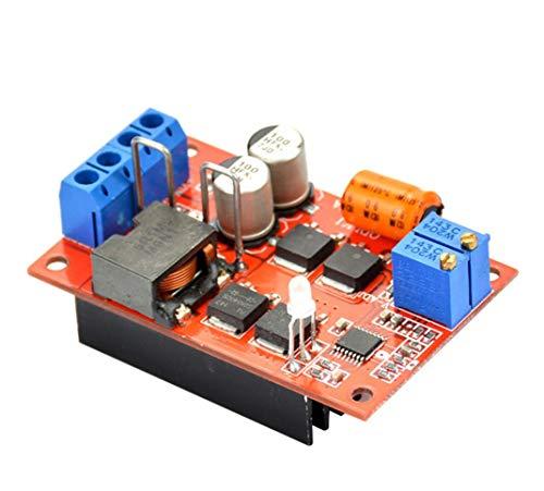 Regolatore Del Pannello Solare Regolatore MPPT Carica Batteria 9 V 12 V 24 V Auto Switch 5A