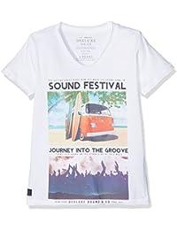 Deeluxe Cortez, T-Shirt Garçon