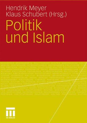 Politik Und Islam (German Edition)