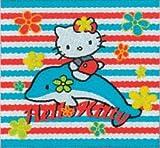 Hello Kitty plancha de delfín