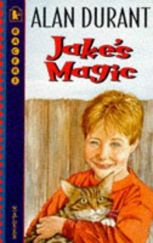 Jake's magic