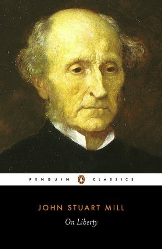 On Liberty (English Library)