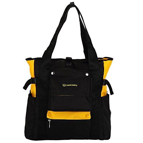 lekebaby-gran-capacidad-bolso-para-panales-con-cambiador-para-panales-mama-uso-como-bolso-de-mano-y-