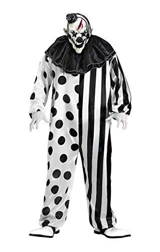 m (Mörder-clown-masken)