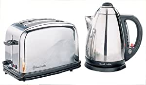 Russell Hobbs Classic Gift Pack (9206 + 10110)